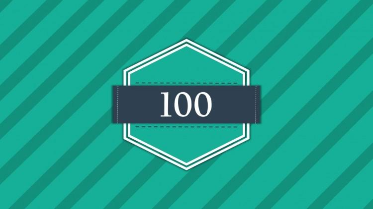 Déjà 100 utilisateurs sur HumanGive !