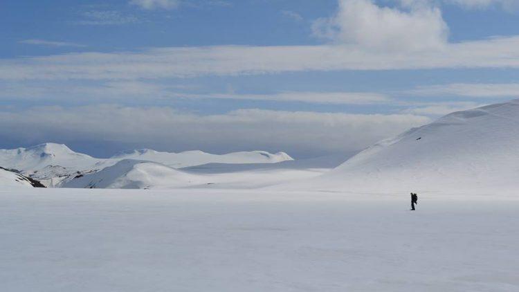 Interview Association : Association Sea-Ice Greenland