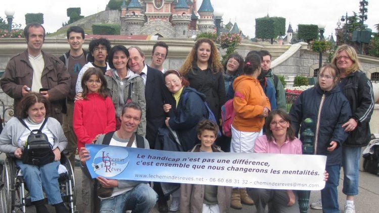 Interview : Association LE CHEMIN DES REVES