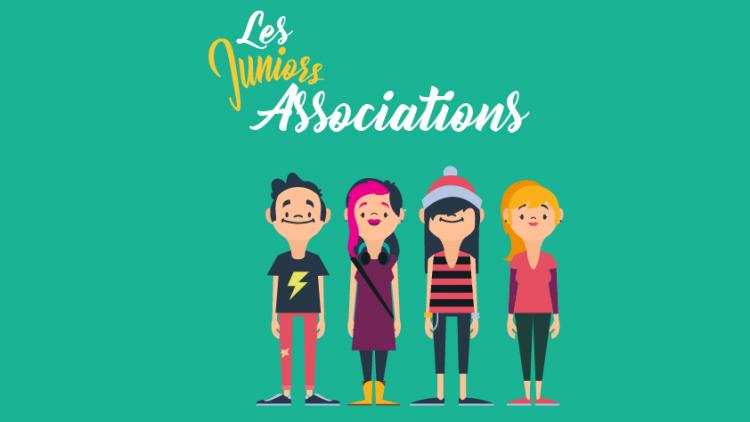Focus : les Juniors Associations